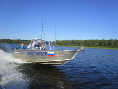 WINDBOAT 45DCМ